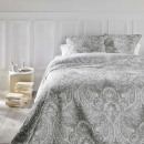 wholesale Bedlinen & Mattresses: top bed marie 240x260 + 2t gc, light gray