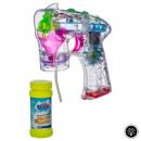 bubbels zeep licht pistool