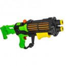 Großhandel Spielzeug: pao pistole x01 2jets / 48cm, 2- fach sortiert , m