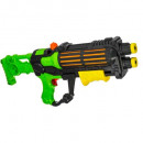 Großhandel Spielwaren: pao pistole x01 2jets / 48cm, 2- fach sortiert , m