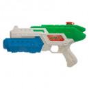 Großhandel Spielwaren: pao pistole 1jet / 32cm pumpe, 2- fach sortiert ,