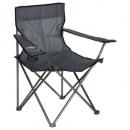 tradycyjne krzesło campingowe Clivia, 3 razy miesz