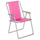 Klappstuhl Grecia Himbeere, pink