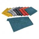 Paño de color x10, multicolor.