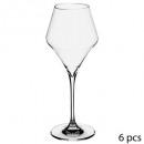 verre vin x6 clarillo 27cl