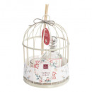 cage + diff + candle lola poesie, 2- times assorte