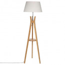 wholesale Toiletries: lampdr tripod + table kalo h156, beige