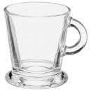 tasse verre x1 conique 8cl pa