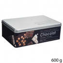 chocolate relief Tablet box 2