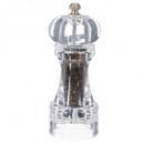 moulin poivre acrylique 15cm