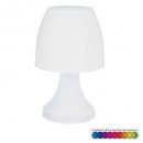 blc led multi dokk h27, blanco