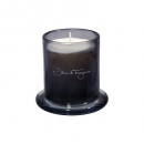 vela perfumada cl del fr loyd 260g, gris oscuro