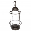 lantern metal + vr h62.5, bronze
