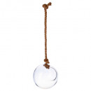 vr ball + rope d19xh22, transparent
