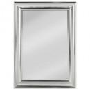 espejo de pared molde arg 78x108, plata