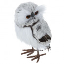 wholesale Microwave & Baking Oven:decoration owl fur h20cm