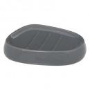 silkesgrå tvålskål