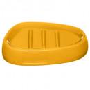 gult tvålskål