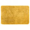 alfombra de microfibra 60x90 amarillo m