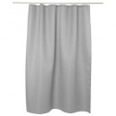 wholesale Bath & Towelling: bee shower curtain gray bee