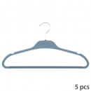 plast rubber hanger x5 Display , 3- times assorted