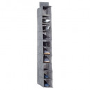 rgt shoes 10 boxes gray c, gray