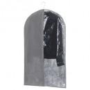 cubierta gris claro, gris claro de la ropa de la t
