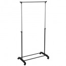 grossiste Fournitures de bureau equipement magasin: portant a vet pan simple eg, noir