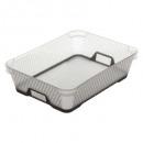 wholesale Household & Kitchen: bin storage 3.7l duo, taupe