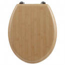 wholesale Heating & Sanitary: toilet seat imitation bamboo