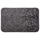 stone bath rug