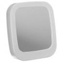 espejo pvc para plantear gris c, gris claro