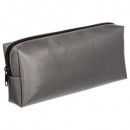 wholesale Travel Accessories: toilet bag s gray f, dark gray