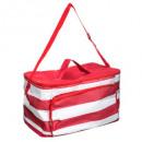 ingrosso Altre borse: borsa termica rossa 35,5l, rossa