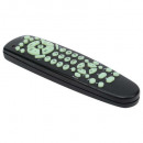 wholesale DVD & TV & Accessories: universal remote control 7 f, 2- times assorted ,