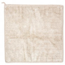 wholesale Jewelry & Watches: cloth 100% natural viscose 35x35, beige