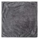 grossiste Bijoux & Montres: chamoisine 40x40 gris, gris