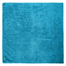 micro.50x50 cloth blue, blue