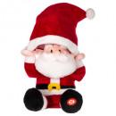 wholesale Headgear: santa claus fun ms / mv santa claus hat riding