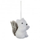 wholesale Microwave & Baking Oven: christmas decoration plf squirrel tail fur, ...