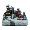 karácsony falu shed fo lm / mv akkumulátor