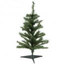 kunstmatige groene kunstboom 70cm