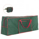artificial fir bag 125x30x50cm