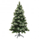 artificial tree gracious imperial 210cm