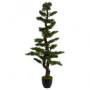 bonsai artif h149, black