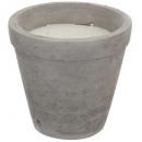 bougie parfumées citr cim box 300g, gris
