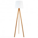 white bahi floor lamp h160, white