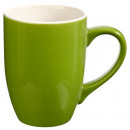mug ronde vert 31cl