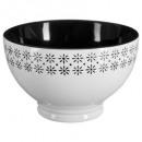 bowl ethnik 50cl, 6- veces surtido