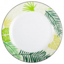 plate plate jungle 27cm